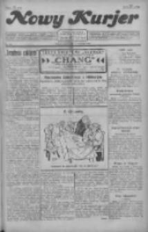 Nowy Kurjer 1928.09.14 R.39 Nr212