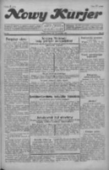 Nowy Kurjer 1928.09.15 R.39 Nr213