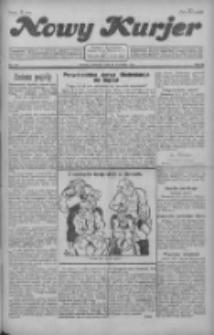 Nowy Kurjer 1928.09.20 R.39 Nr217