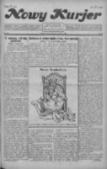 Nowy Kurjer 1928.09.21 R.39 Nr218