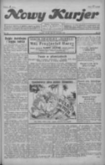Nowy Kurjer 1928.09.25 R.39 Nr221