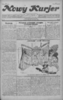 Nowy Kurjer 1928.09.26 R.39 Nr222
