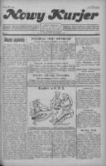 Nowy Kurjer 1928.10.09 R.39 Nr233