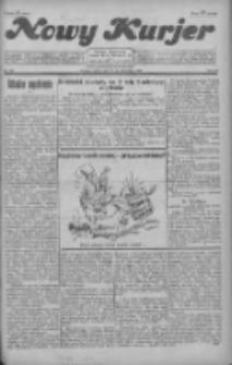 Nowy Kurjer 1928.10.13 R.39 Nr237