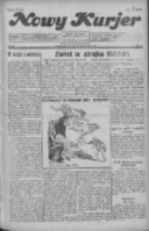 Nowy Kurjer 1928.10.18 R.39 Nr241