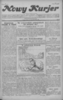 Nowy Kurjer 1928.10.20 R.39 Nr243