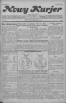 Nowy Kurjer 1928.10.23 R.39 Nr245