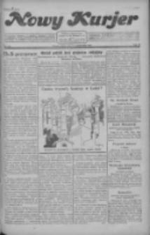 Nowy Kurjer 1928.10.27 R.39 Nr249