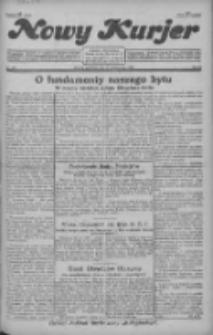 Nowy Kurjer 1928.10.28 R.39 Nr250