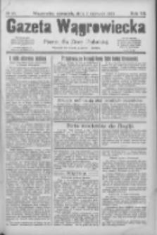 Gazeta Wągrowiecka: pismo dla ziemi pałuckiej 1927.06.02 R.7 Nr65
