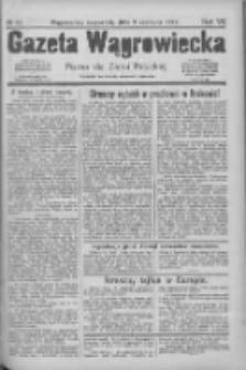 Gazeta Wągrowiecka: pismo dla ziemi pałuckiej 1927.06.09 R.7 Nr67