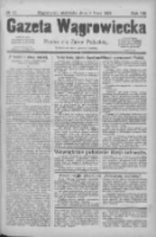 Gazeta Wągrowiecka: pismo dla ziemi pałuckiej 1927.07.03 R.7 Nr77