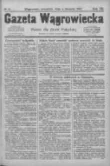 Gazeta Wągrowiecka: pismo dla ziemi pałuckiej 1927.08.04 R.7 Nr91
