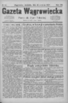 Gazeta Wągrowiecka: pismo dla ziemi pałuckiej 1927.08.28 R.7 Nr101