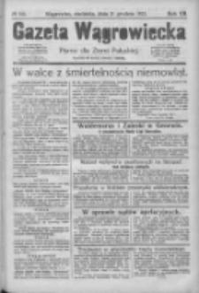 Gazeta Wągrowiecka: pismo dla ziemi pałuckiej 1927.12.11 R.7 Nr146