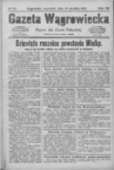 Gazeta Wągrowiecka: pismo dla ziemi pałuckiej 1927.12.29 R.7 Nr153