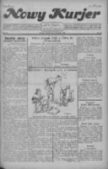 Nowy Kurjer 1928.11.06 R.39 Nr256