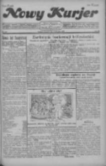 Nowy Kurjer 1928.11.08 R.39 Nr258