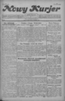 Nowy Kurjer 1928.11.10 R.39 Nr260