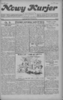 Nowy Kurjer 1928.11.14 R.39 Nr263