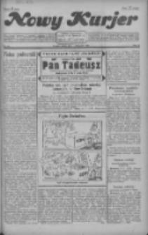 Nowy Kurjer 1928.11.17 R.39 Nr266