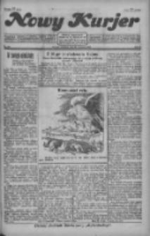 Nowy Kurjer 1928.11.18 R.39 Nr267