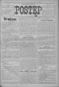 Postęp 1915.02.14 R.26 Nr36