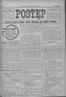 Postęp 1915.07.24 R.26 Nr166