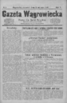 Gazeta Wągrowiecka: pismo dla ziemi pałuckiej 1930.01.23 R.10 Nr9
