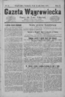 Gazeta Wągrowiecka: pismo dla ziemi pałuckiej 1930.01.26 R.10 Nr10
