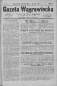 Gazeta Wągrowiecka: pismo dla ziemi pałuckiej 1930.02.04 R.10 Nr14