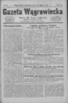 Gazeta Wągrowiecka: pismo dla ziemi pałuckiej 1930.02.20 R.10 Nr21