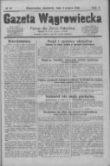 Gazeta Wągrowiecka: pismo dla ziemi pałuckiej 1930.03.09 R.10 Nr28