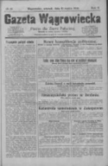 Gazeta Wągrowiecka: pismo dla ziemi pałuckiej 1930.03.11 R.10 Nr29
