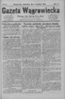 Gazeta Wągrowiecka: pismo dla ziemi pałuckiej 1930.03.16 R.10 Nr31
