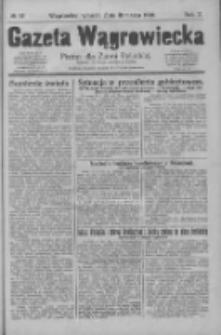 Gazeta Wągrowiecka: pismo dla ziemi pałuckiej 1930.03.18 R.10 Nr32
