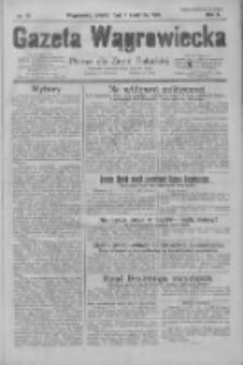 Gazeta Wągrowiecka: pismo dla ziemi pałuckiej 1930.04.05 R.10 Nr42
