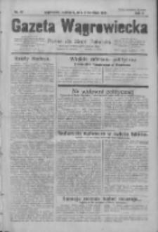 Gazeta Wągrowiecka: pismo dla ziemi pałuckiej 1930.04.06 R.10 Nr43