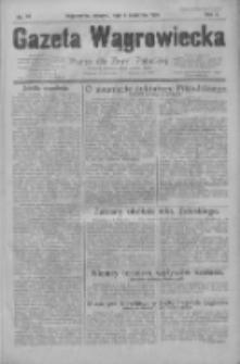 Gazeta Wągrowiecka: pismo dla ziemi pałuckiej 1930.04.08 R.10 Nr44