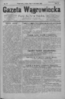 Gazeta Wągrowiecka: pismo dla ziemi pałuckiej 1930.04.16 R.10 Nr51