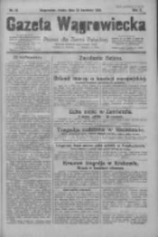Gazeta Wągrowiecka: pismo dla ziemi pałuckiej 1930.04.23 R.10 Nr56