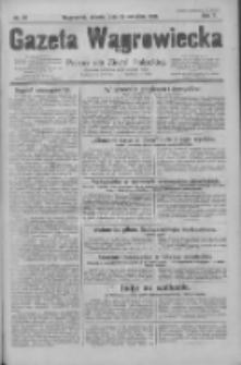 Gazeta Wągrowiecka: pismo dla ziemi pałuckiej 1930.04.26 R.10 Nr59