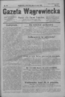 Gazeta Wągrowiecka: pismo dla ziemi pałuckiej 1930.05.08 R.10 Nr68
