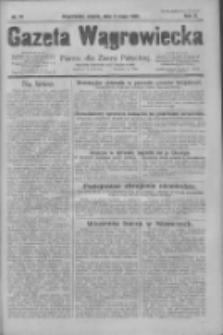 Gazeta Wągrowiecka: pismo dla ziemi pałuckiej 1930.05.09 R.10 Nr69