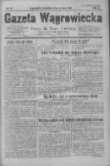 Gazeta Wągrowiecka: pismo dla ziemi pałuckiej 1930.05.15 R.10 Nr74