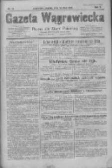 Gazeta Wągrowiecka: pismo dla ziemi pałuckiej 1930.05.16 R.10 Nr75