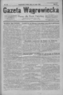 Gazeta Wągrowiecka: pismo dla ziemi pałuckiej 1930.05.21 R.10 Nr79
