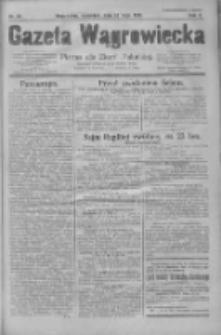 Gazeta Wągrowiecka: pismo dla ziemi pałuckiej 1930.05.22 R.10 Nr80