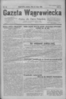 Gazeta Wągrowiecka: pismo dla ziemi pałuckiej 1930.05.24 R.10 Nr82