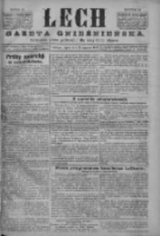Lech. Gazeta Gnieźnieńska: codzienne pismo polityczne dla wszystkich stanów 1926.01.29 R.28 Nr23